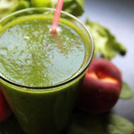 Zeleninové a ovocné nápoje