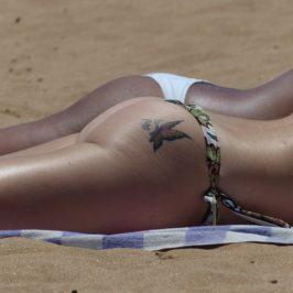 Jak rychle zhubnout do plavek za týden