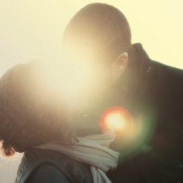 Nový vztah překonání strachu
