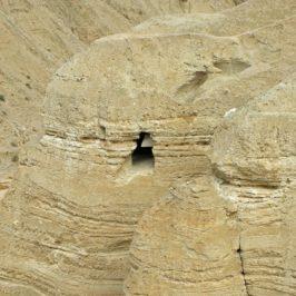 Sodoma Gomora – biblická zkáza měst