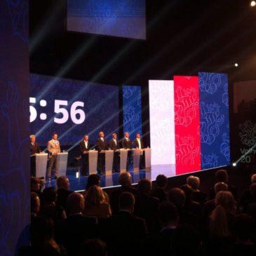 EU volba či nevolba České republiky 2017